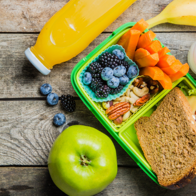 20 of the best School Lunch Ideas