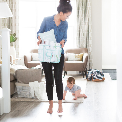 3 failsafe ways to get organised at home