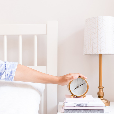 How To Streamline Your Mornings